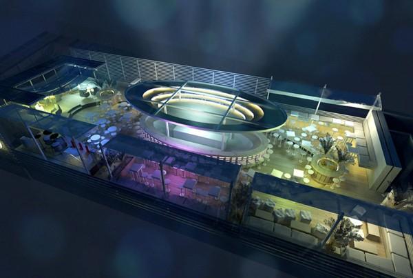 cavalieri terrace 3d
