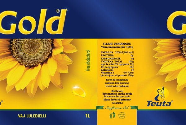 Etiketa Teuta_Vaji luledielli Gold_ 1L-01